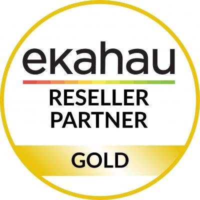 Zertifizierung Ekahau Gold Partner