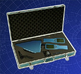 EMV-Messtechnik und Spektrum