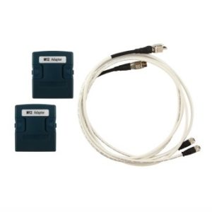 WireXpert Industrial Ethernetv :M12-Adapter