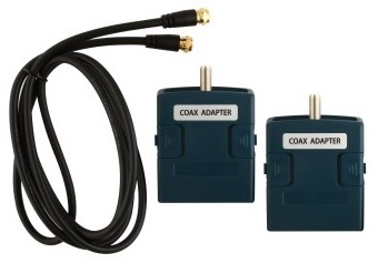 WireXpert Koax Messadapter