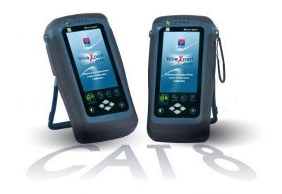WireXpert4500 Geräte