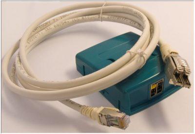 WireXpert4550 Testadapter