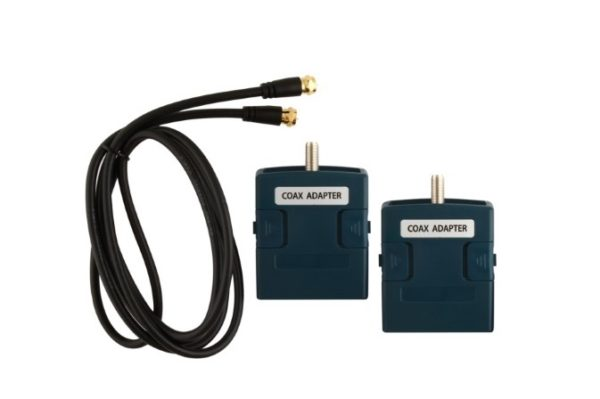 WireXpert4500 Coak Adapter