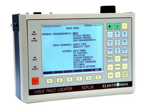 Elektronika ECFL 30