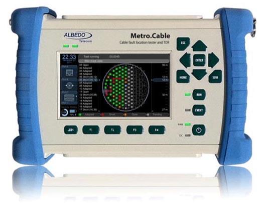 Albedo Metro.Cable