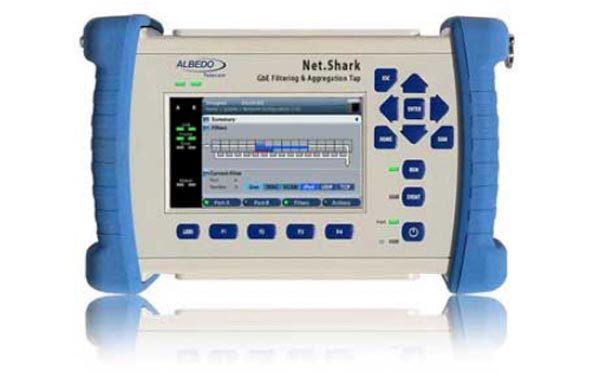 Albedo Net.Shark