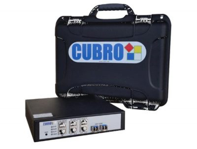 Cubro Packetmaster EX2+