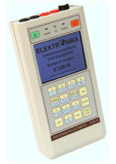 Elektronika ETDR 10