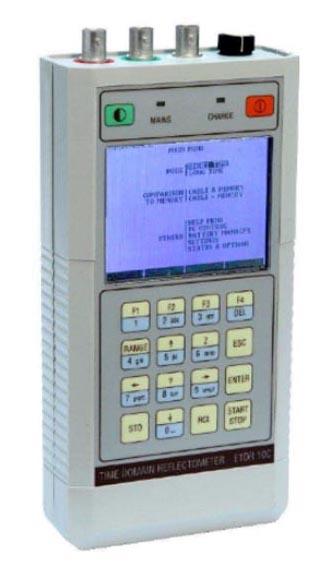 Elektronika ETDR 10C