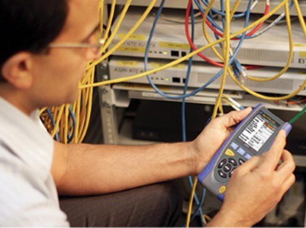 Ideal SignalTek NT angeschlossen