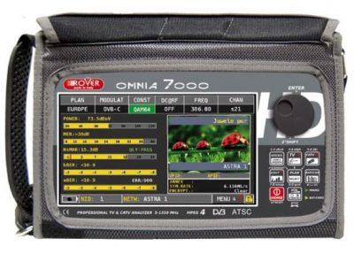 Rover Omnia 7000