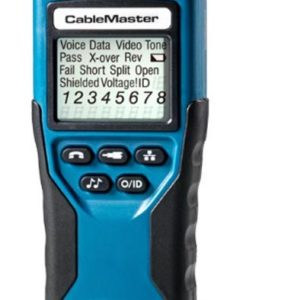 Softing Cablemaster 400 Geräteansicht