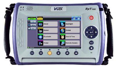 VeEx RXT
