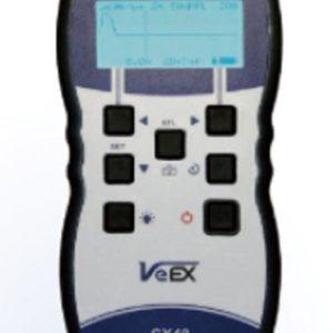 VeEx Vepal CX40