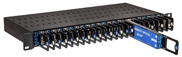 VIAVI Glasfaser High-Density nTAP