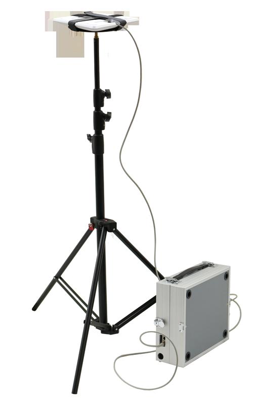 WLAN Messkoffer Mobile Pack