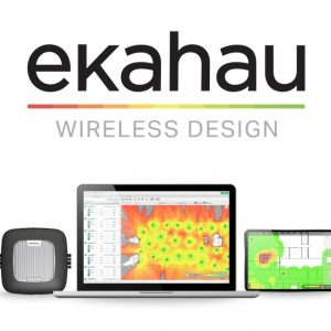Ekahau | Messkom® Vertriebs GmbH