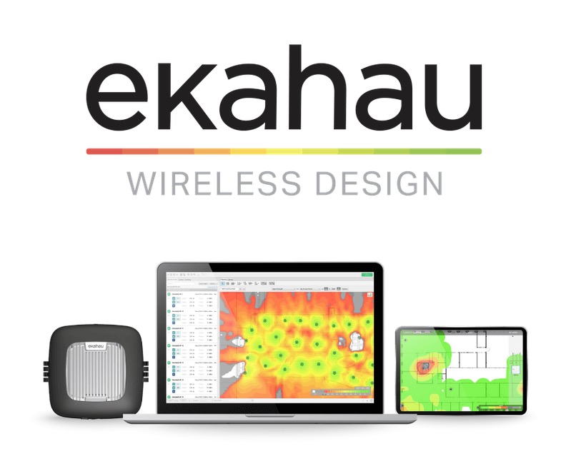 Ekahau Connect Pack