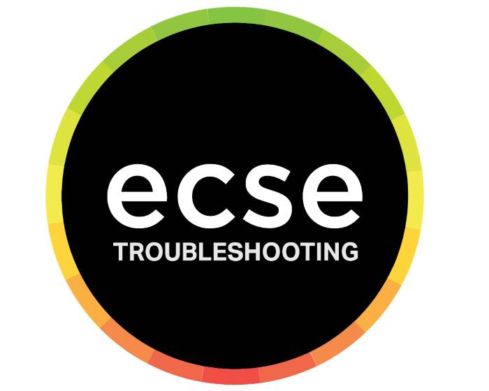 Ekahau ECSE Troubleshooting