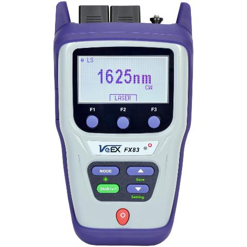 VeEx FX83