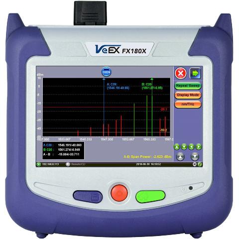 VeEX FX180X
