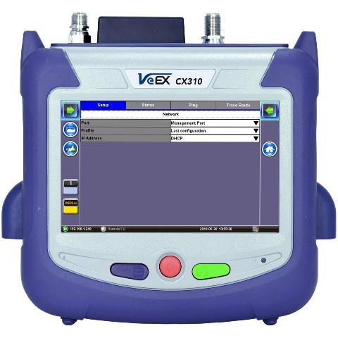 VeEX CX310