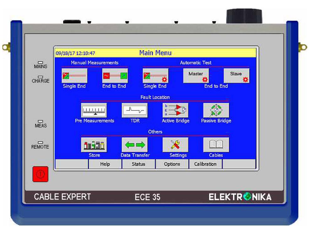 Elektronika ECE35